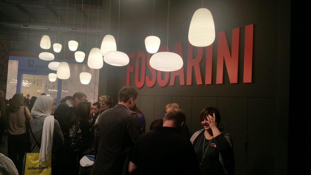 Vismara architettura d'interni - Milano - Showroom
