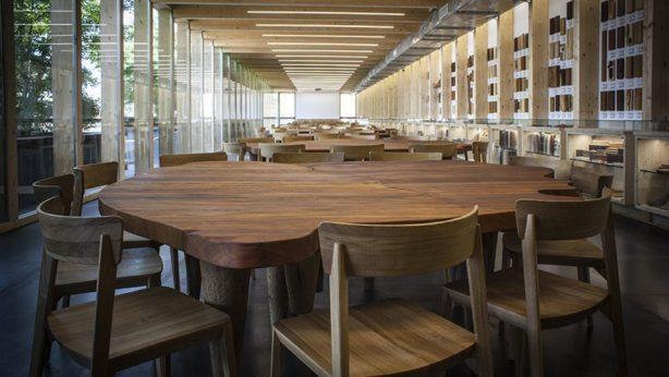Wood - Vismara architettura d'interni - Milano