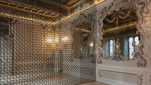 Exhibition - Vismara interior design