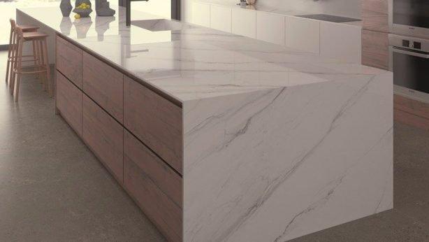 Gres kitchen - Vismara architettura d'interni - Paderno Dugnano