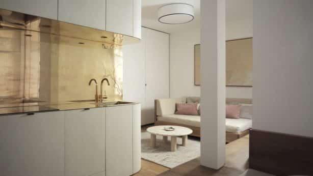 Gioiello - Vismara architettura d'interni - Paderno Dugnano
