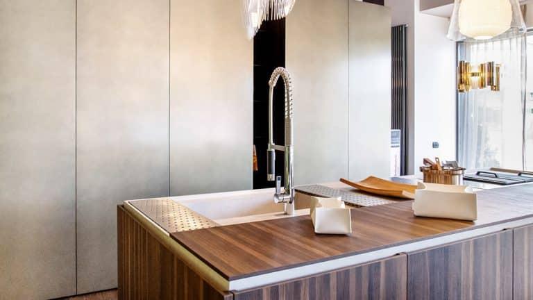 Vismara architettura d'interni - Paderno Dugnano - Showroom