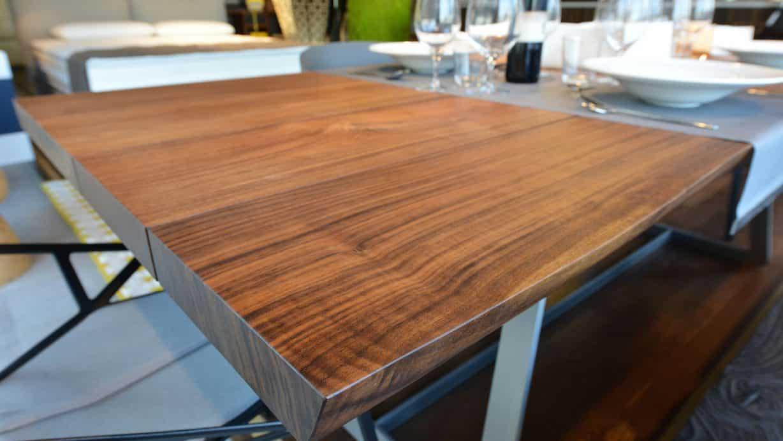 Tavolo da cucina - Vismara architettura d'interni - Paderno Dugnano