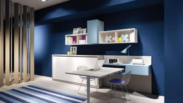 Smart Working - Vismara interior design - Paderno Dugnano