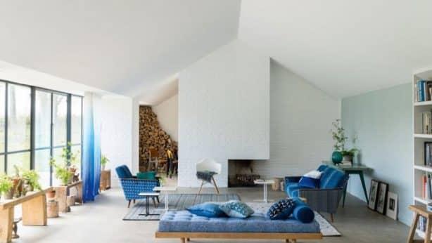 Casa al mare - Vismara architettura d'interni - Paderno Dugnano