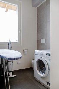 Ristrutturazione Vismara interior design - Paderno Dugnano