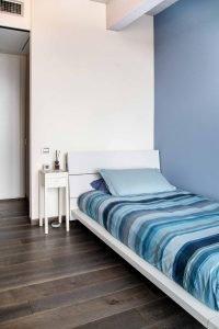 Cameretta - Vismara interior design - Paderno Dugnano