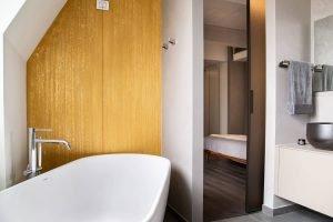 Bagno - Vismara interior design - Paderno Dugnano