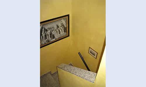 Progetto Grigio Ardesia - Vismara architettura d'interni - Paderno Dugnano