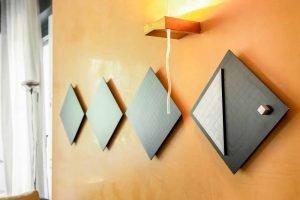 Vismara interior design - Paderno Dugnano