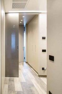 Vismara architettura d'interni - Milano