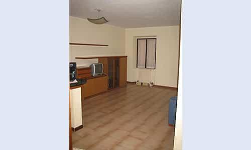 Pre Work - Vismara interior design - Paderno Dugnano