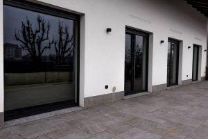 Vismara architettura d'interni - Paderno Dugnano