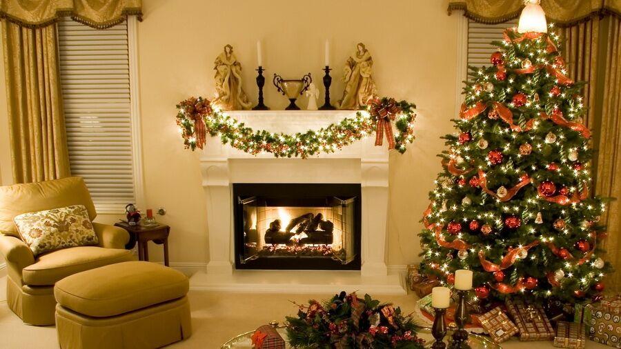 Christmas - Vismara architettura d'interni - Paderno Dugnano