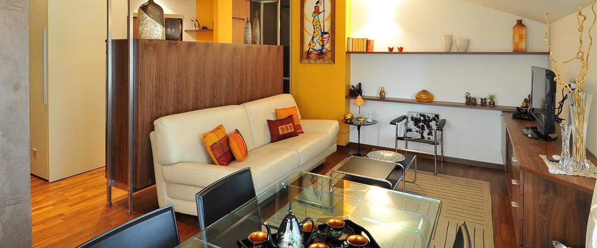 Work - Vismara interior design - Paderno Dugnano