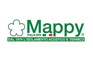 Mappy - Vismara interior design - Paderno Dugnano