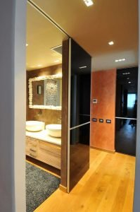 Progetto Oro Antico - Vismara interior design - Paderno Dugnano