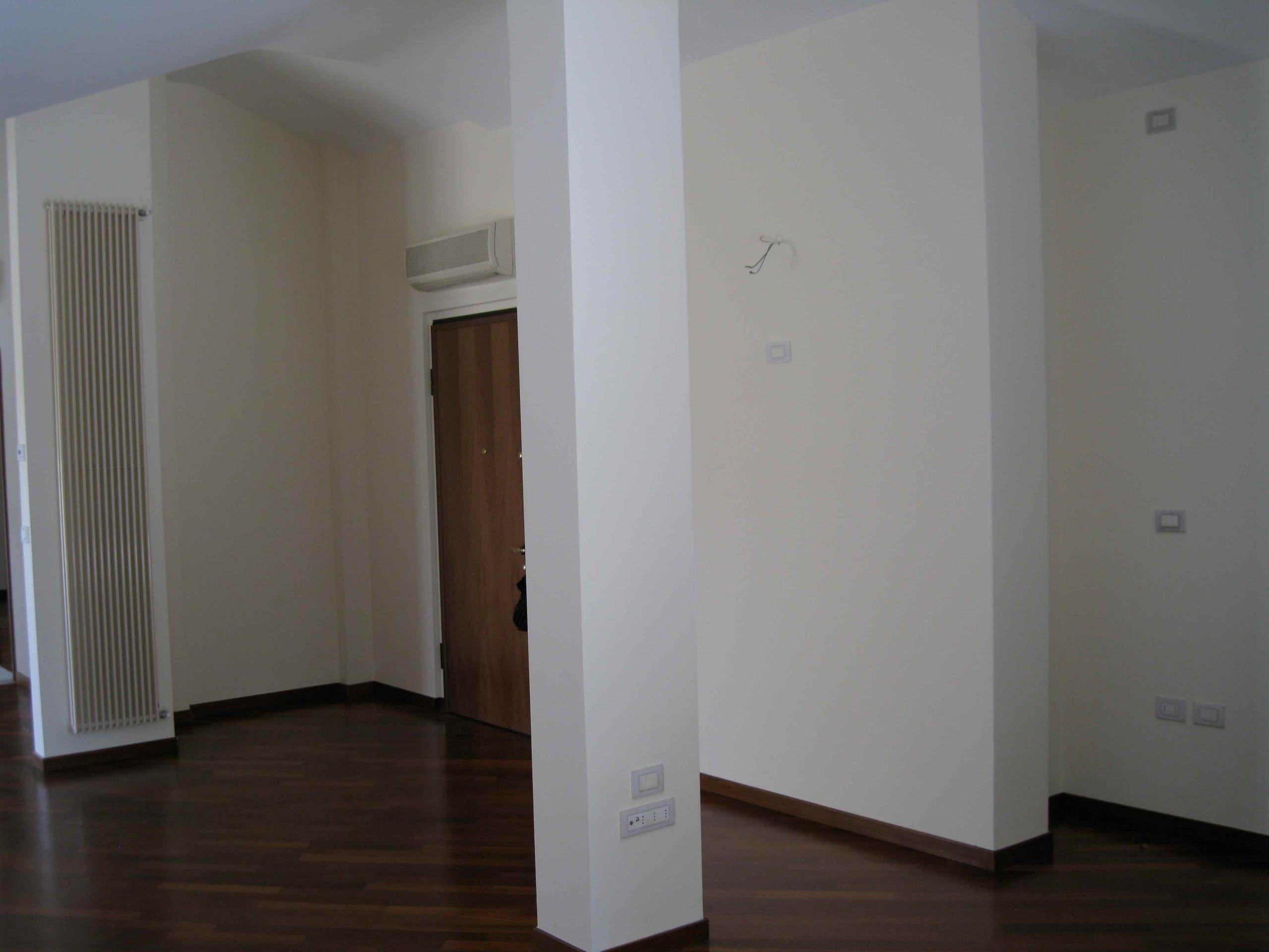 Rovere Grigio verde ristrutturazioni interni 9