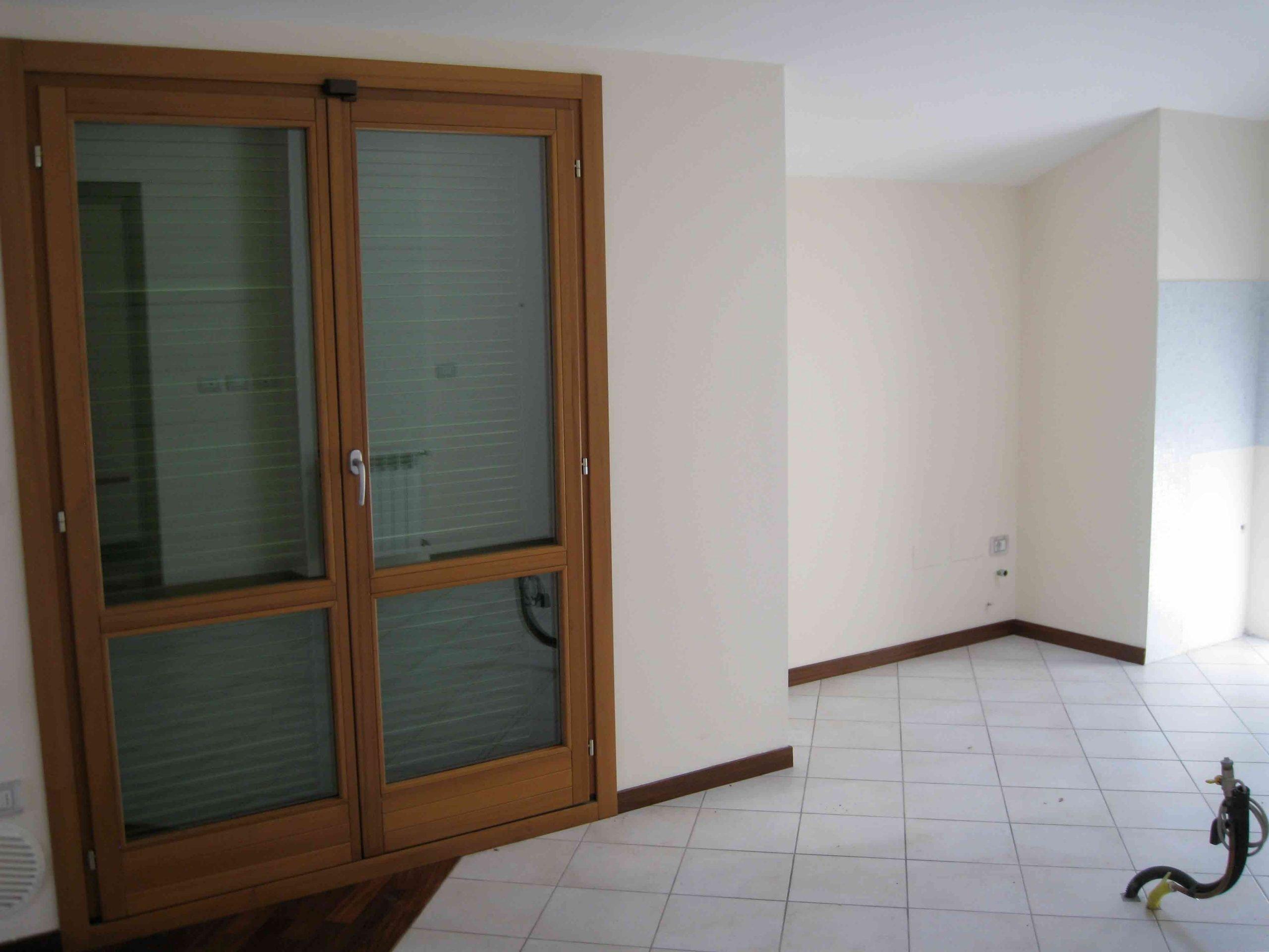 Rovere Grigio verde ristrutturazioni interni 12